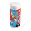 ESSELTE Tisztítókendő, műanyag felületre, 100 db, ESSELTE (E67656)