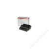 Oki 09004078 Lézertoner és dobegység B6200 nyomtatóhoz, OKI fekete, 10k (TOOKI62)