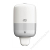 Tork Folyékony szappan adagoló, TORK Dispenser Soap Liquid Mini, fehér (KHH031)