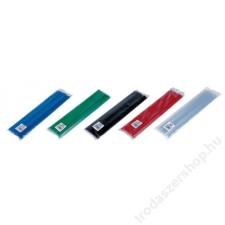 DONAU Iratsín, 4 mm, 1-40 lap, DONAU, piros (D7891P) iratsín