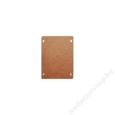 Rajztábla, csíptetős, A4 (ISKE026) iskolai kiegészítő