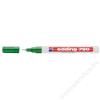 EDDING Lakkmarker, 0,8 mm, EDDING 780, zöld (TED780Z)