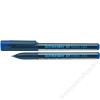 SCHNEIDER Alkoholos marker, CD/DVD, 0,7 mm, SCHNEIDER Maxx 244, kék (TSC244K)