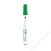 ICO Tábla- és flipchart marker, 1-3 mm, kúpos, ICO Plan, zöld (TICPLZ)