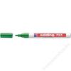 EDDING Lakkmarker, 1-2 mm, EDDING 751, zöld (TED7517)