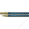 SCHNEIDER Lakkmarker, 1-2 mm, SCHNEIDER Maxx 271, arany (TSC271AR)