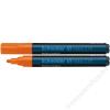 SCHNEIDER Lakkmarker, 1-3 mm, SCHNEIDER Maxx 270, narancssárga (TSC270NS)