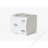 Tork Toalettpapír, T3 rendszer, 2 rétegű, 252 lap, TORK Premium soft, fehér (KHH289)