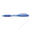 STABILO Golyóstoll, 0,4 mm, nyomógombos, STABILO Marathon, kék (TST31841)