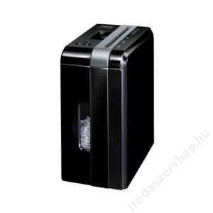 FELLOWES Iratmegsemmisítő, konfetti, 7 lap, FELLOWES Powershred® DS-700C (IFW34032)