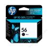 HP C6656AE Tintapatron DeskJet 450c, 450cb, 5150 nyomtatókhoz, HP 56 fekete, 19ml (TJHC6656A)