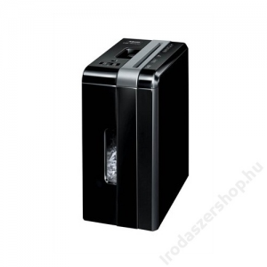 FELLOWES Iratmegsemmisítő, konfetti, 5 lap, FELLOWES Powershred® DS-500C (IFW34013)
