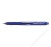 UNI Zseléstoll, 0,2 mm, nyomógombos, UNI UMN-152, kék (TU15231) toll