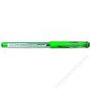 UNI Zseléstoll, 0,38 mm, kupakos, UNI UM-151, zöld (TU15141)