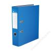 VICTORIA Iratrendező, 75 mm, A4, PP/karton, VICTORIA, kék (IDI75KN)