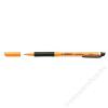 STABILO Rollertoll, 0,5 mm, STABILO PointVisco, fekete (TST109946)