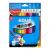 MAPED Akvarell ceruza készlet, ecsettel, MAPED Color Peps, 18 különböző szín (IMA836012)