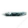 MAPED Vonalzó, alumínium, 100 cm, MAPED Profila (IMA177100)