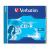 Verbatim CD-R lemez, 700MB, 80min, 16x, normál tok, VERBATIM Live it! (CDVA80L)