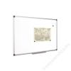 VICTORIA Fehértábla, mágneses, 120x180 cm, alumínium keret, VICTORIA (VVIM07)
