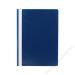 VICTORIA Gyorsfűző, PP, A4, VICTORIA, kék (IDGYVK)