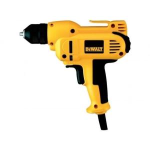 Dewalt DWD115KS-QS Fúrógép ütőmű nélkül, 701W, 10mm, gyorstokmány