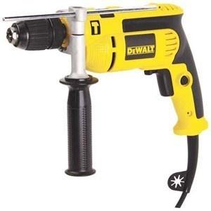 Dewalt DWD024S-QS Fúrógép ütőművel, 650W, 13mm, gyorstokmány