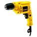 Dewalt DWD014S-QS Fúrógép ütőmű nélkül, 550W, 10mm, gyorstokmány