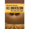 Richard Panek 4% Univerzum