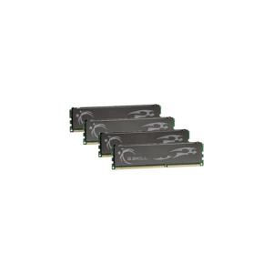 G.Skill ECO-Serie 8 GB DDR3-1600 Quad-Kit