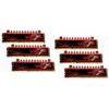 G.Skill Ripjaws 24 GB DDR3-1600 Hex-Kit