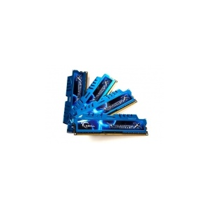 G.Skill RipjawsX-LV 16 GB DDR3-1600 Quad-Kit