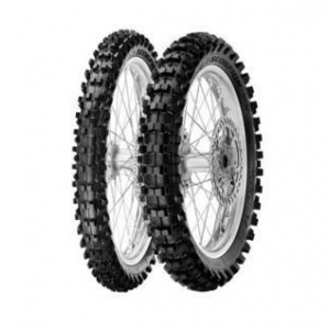 PIRELLI SCORPION MX MID HARD 110/85-19