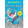 David Walliams Milliárdos fiú