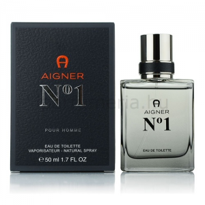 Aigner No. 1 EDT 50 ml