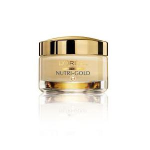 LORÉAL Nutri-Gold Nappali Arckrém