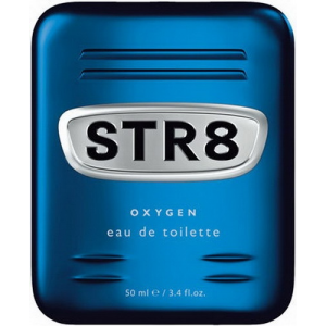 Str8 Oxygen EDT 100 ml