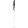 Conrad DREMEL 9910 Volfrám-karbid marószár, nyílheggyel 3,2 mm, 2615991032