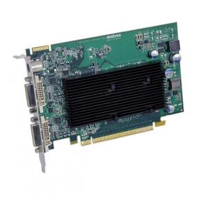 Matrox M9120 512MB PCI-Ex16 Dual DVI