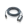ATEN USB 2.0 Aktív AM/AF 5M