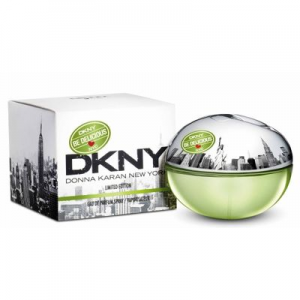 DKNY Be Delicious Love New York EDP 50 ml
