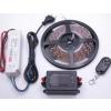 LEDMASTER 1311UWW-300-12VF / 5 méter beltéri LED szalag tápegységgel és fényerõszabályzóval