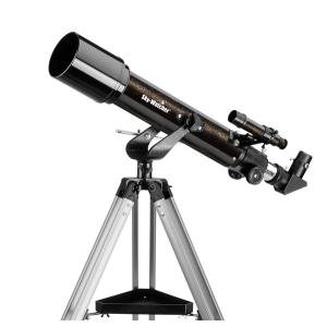 Skywatcher 70/500 SkyWatcher-refraktor AZ2 mechanikán
