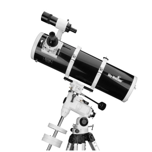 Skywatcher 150/750 Newton EQ3 mechanikán