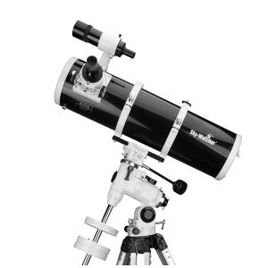 Skywatcher 150/750 Newton EQ3 mechanikán