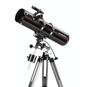 Skywatcher 130/900 Newton EQ2 mechanikán