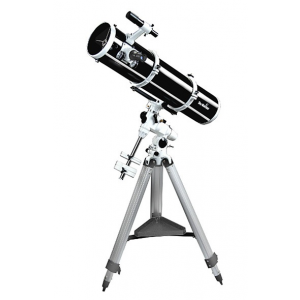 Skywatcher 150/1000 Newton EQ3 mechanikán
