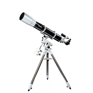 Skywatcher 150/1200 Fraunhofer EQ5 mechanikán