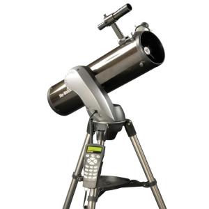 Skywatcher 130/650 Newton AZ-GoTo mechanikán