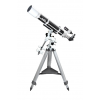 Skywatcher 120/1000 SW refraktor EQ3 mechanikán, 2
